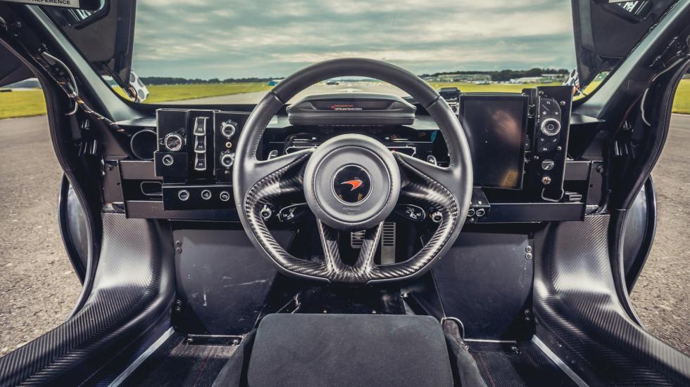 McLaren BP23 (I)