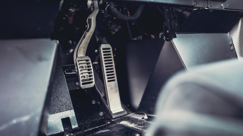 McLaren BP23 (IV)