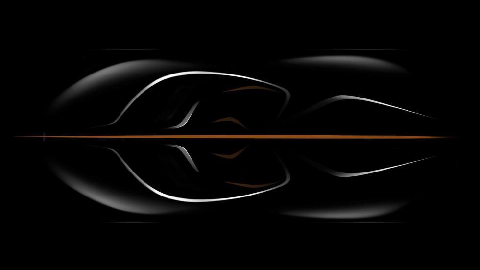 McLaren BP23 (XV)