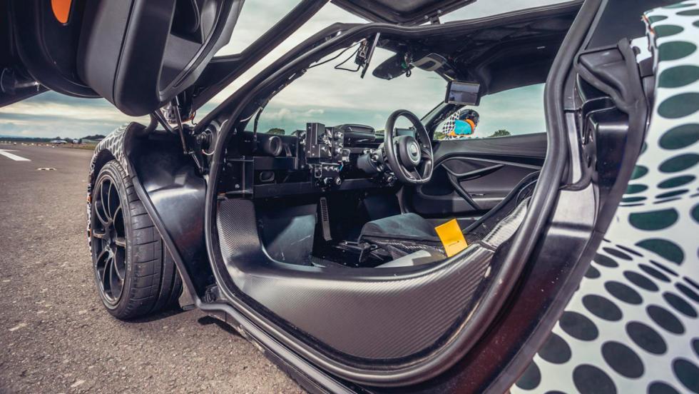 McLaren BP23 (XX)