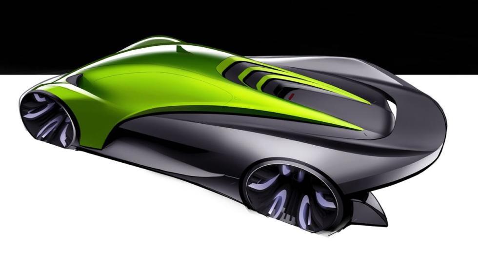 McLaren Ultimate Concept