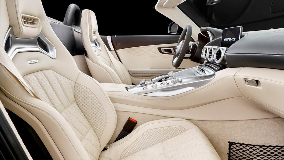 Los mejores asientos deportivos del mercado - AMG