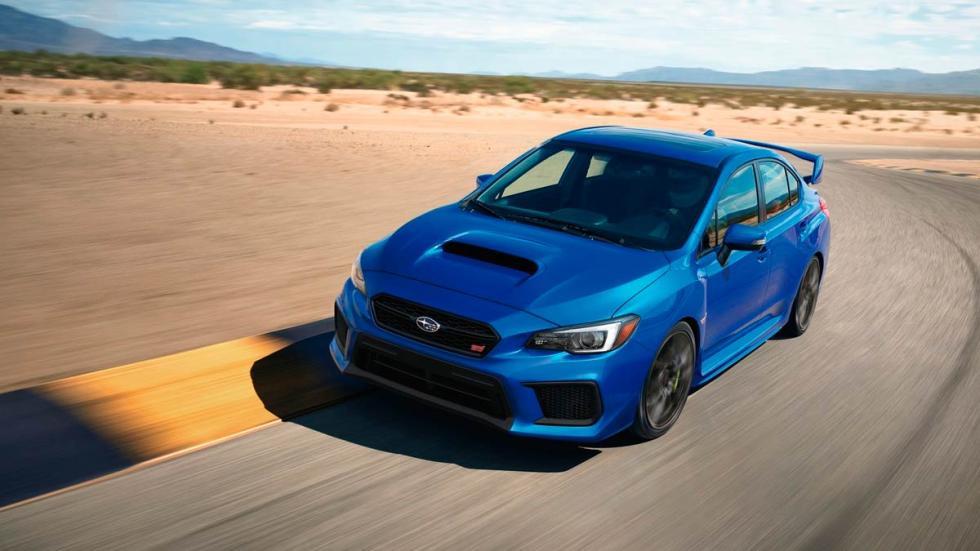 Mejores motores de cuatro cilindros mercedes mazda seat ford subaru