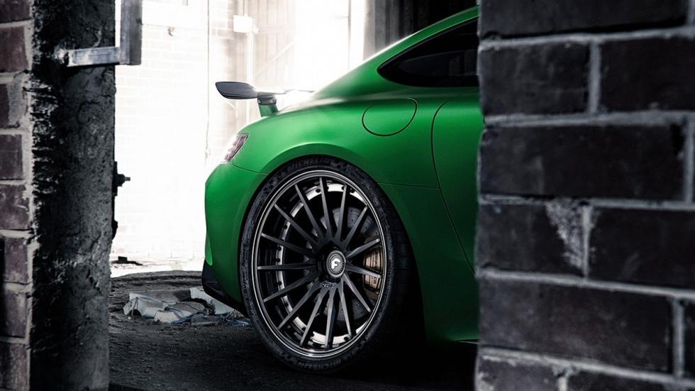 Mercedes-AMG GT R by Forgiato
