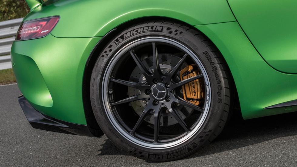 Mercedes-AMG GT R (VIII)