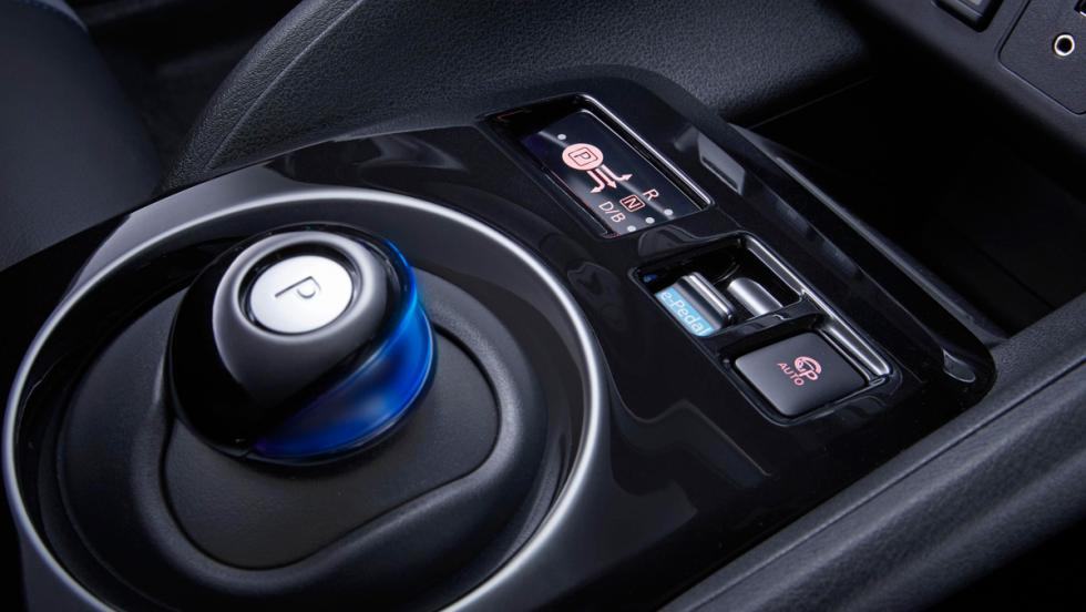 Nissan Leaf 2017 (IX)