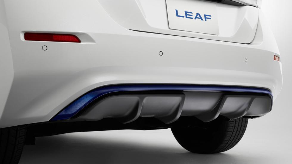Nissan Leaf 2017 (VI)