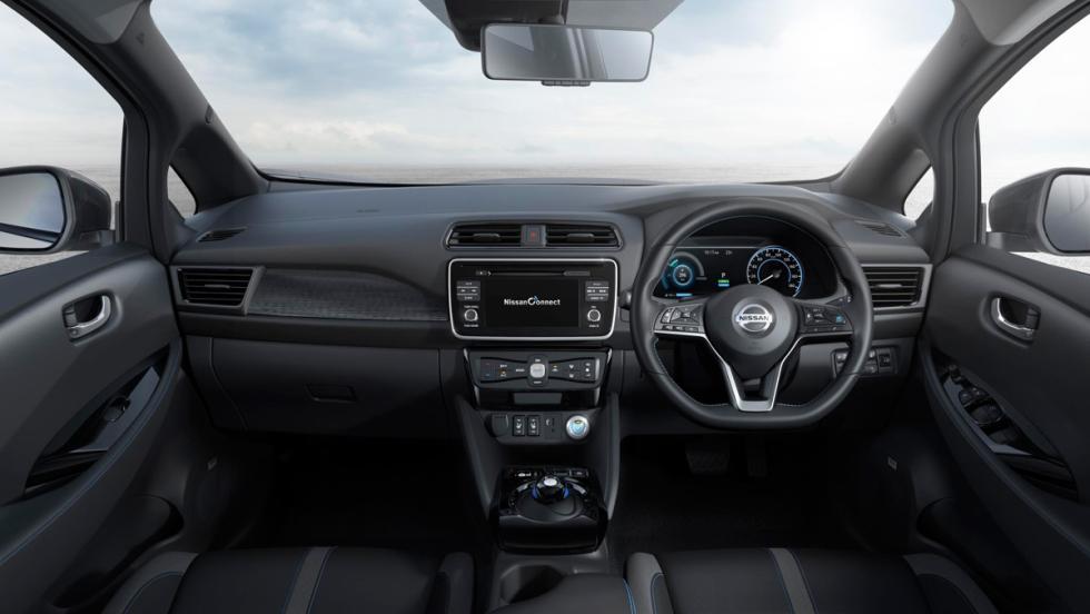 Nissan Leaf 2017 (VIII)