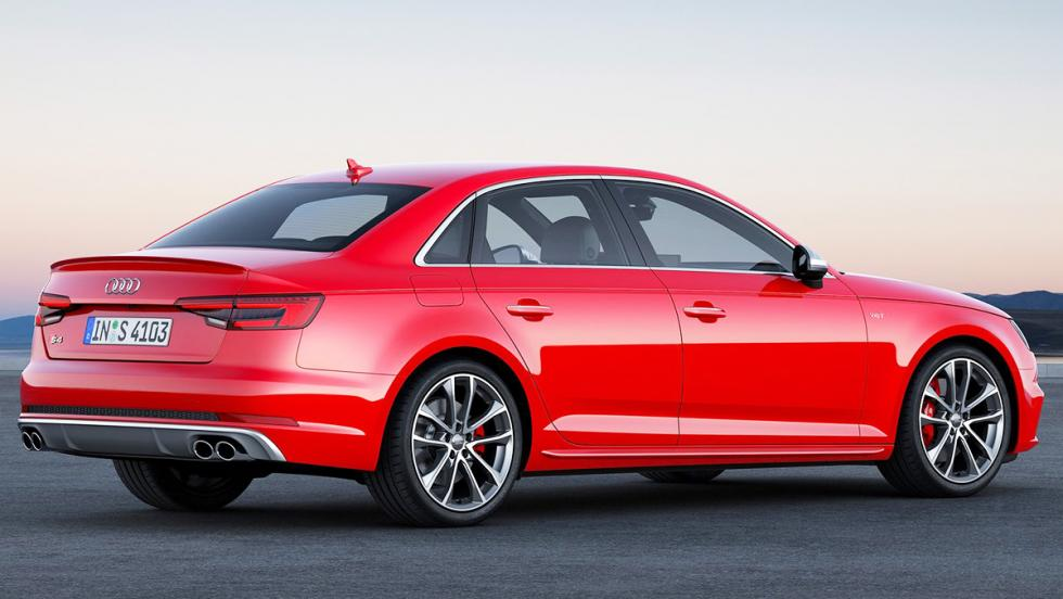 Las novedades de Audi para el Salón de Frankfurt 2017 - ¿Y un Audi RS 4?