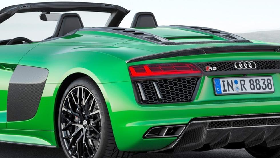Las novedades de Audi para el Salón de Frankfurt 2017