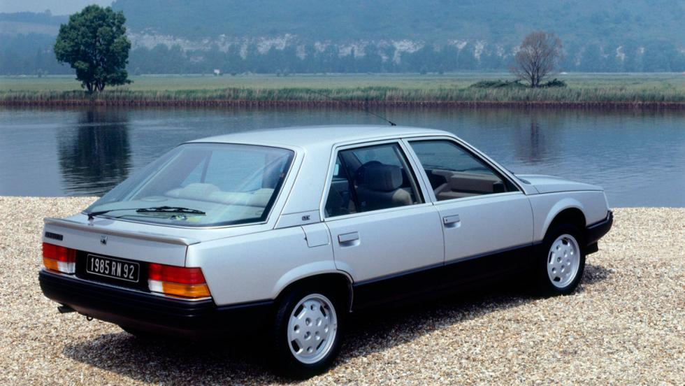 Renault 25 (V)