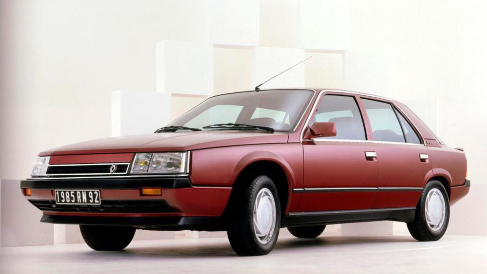 Renault 25 (VI)