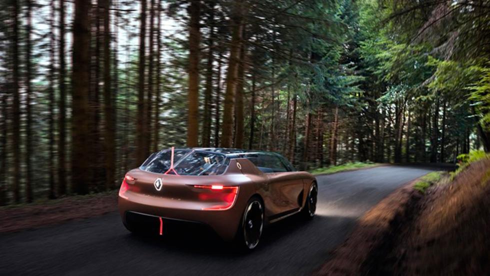 Renault Symbioz (II)