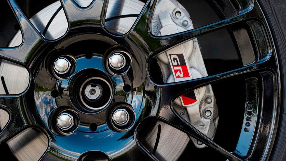 Toyota Yaris GRMN (VIII)