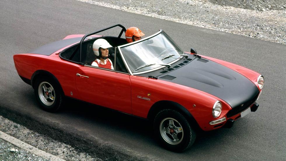 Versiones que son marcas Maybach Fiat Abarth Polestar Cupra