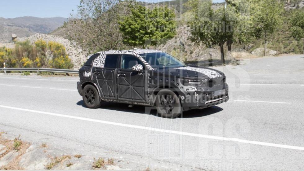 Volvo XC40 2018 (I)