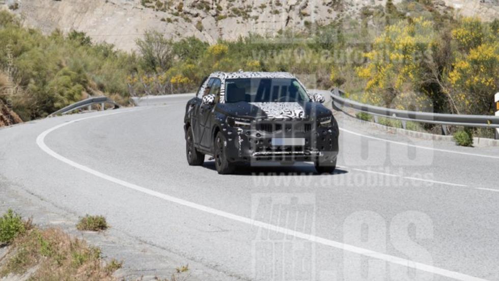 Volvo XC40 2018 (II)