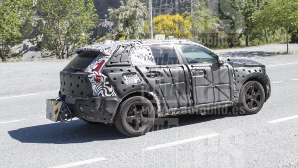 Volvo XC40 2018 (III)
