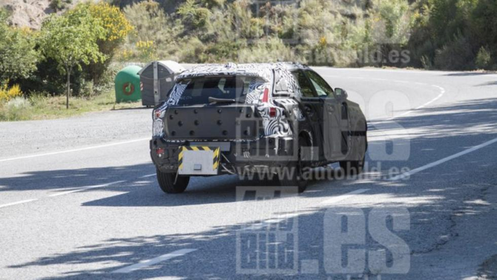 Volvo XC40 2018 (IV)