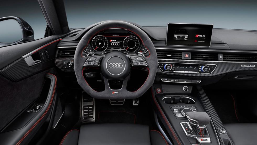 Audi RS5 Coupé (III)