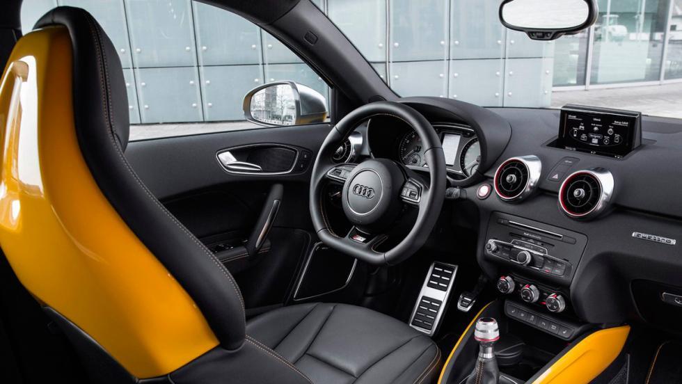 Audi S1 Sportback (III)