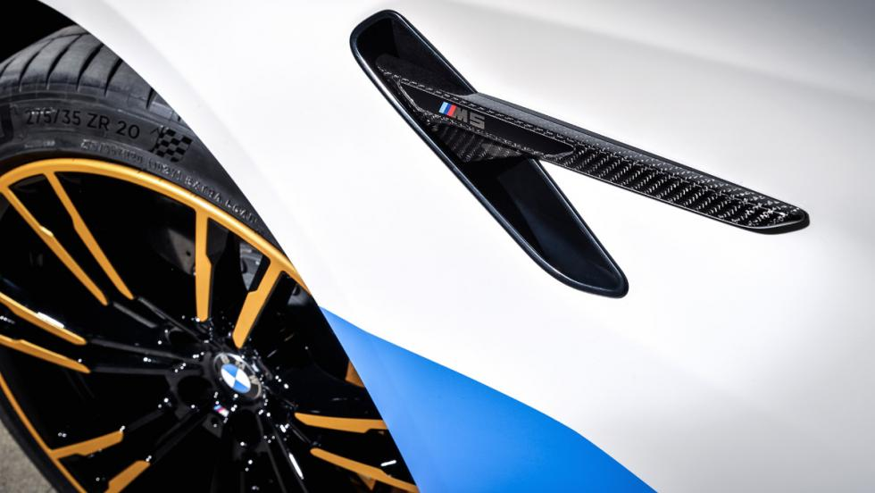 BMW M5 Safety Car de MotoGP (VII)