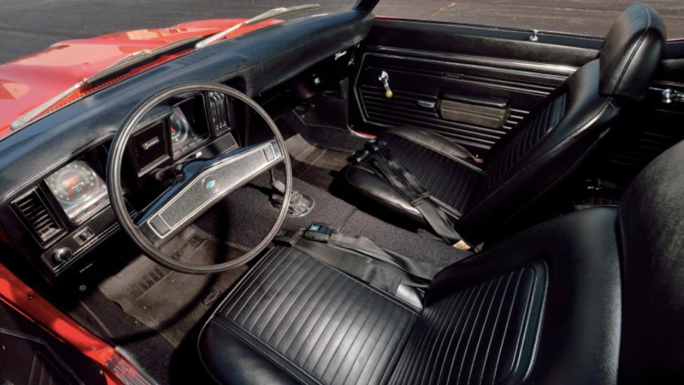 Chevrolet Camaro ZL1 (VII)