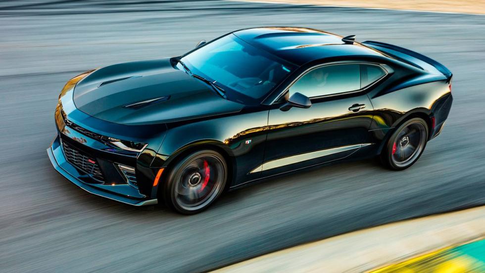 Coches menos fiables: Chevrolet Camaro (II)