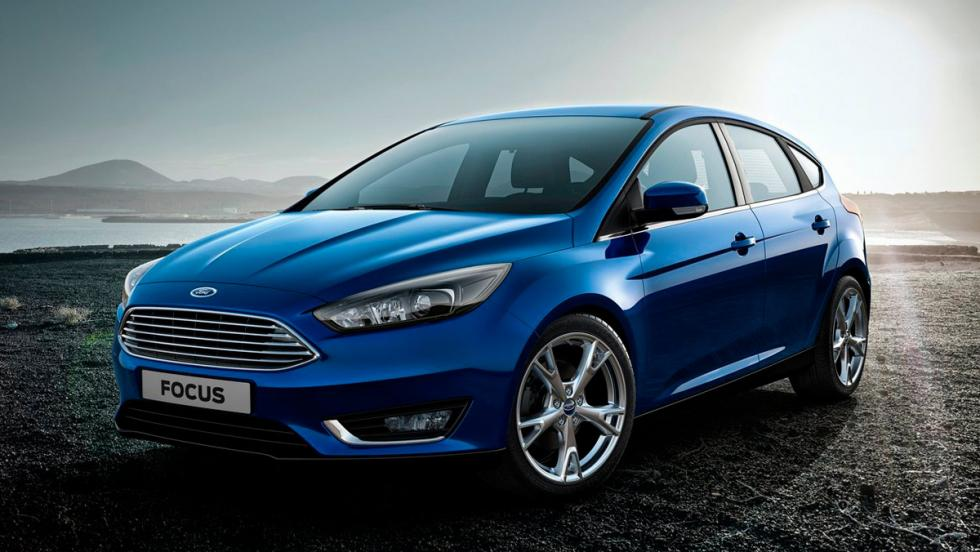 Coches menos fiables: Ford Focus (I)