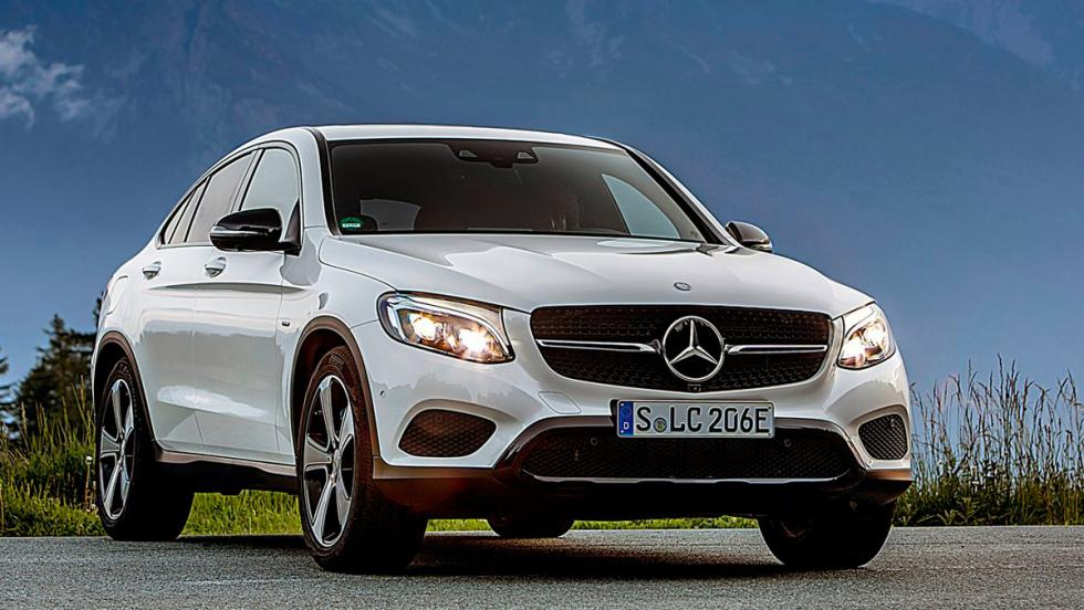 Coches menos fiables: Mercedes GLC (I)