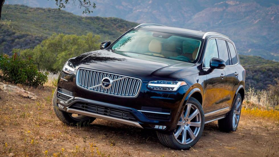 Coches menos fiables: Volvo XC90 (I)