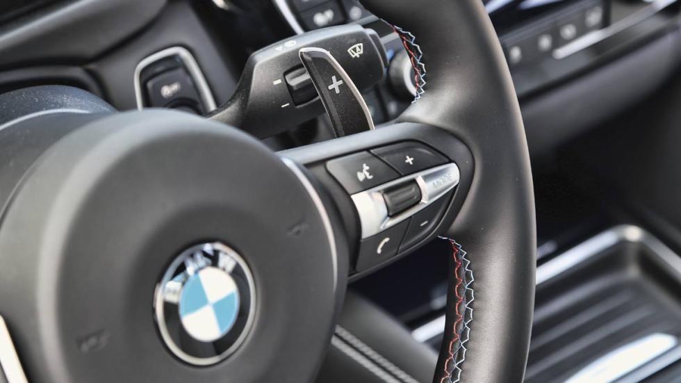 BMW M3 vs Volvo S60 Polestar