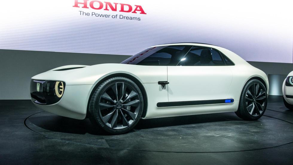 Honda Sports EV Concept (I)