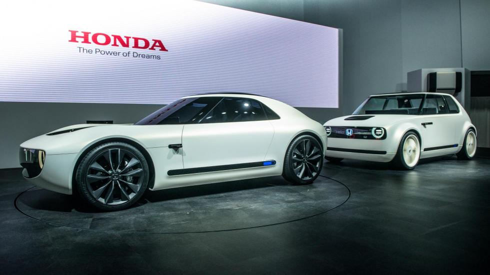 Honda Sports EV Concept (III)