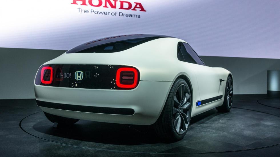 Honda Sports EV Concept (IX)