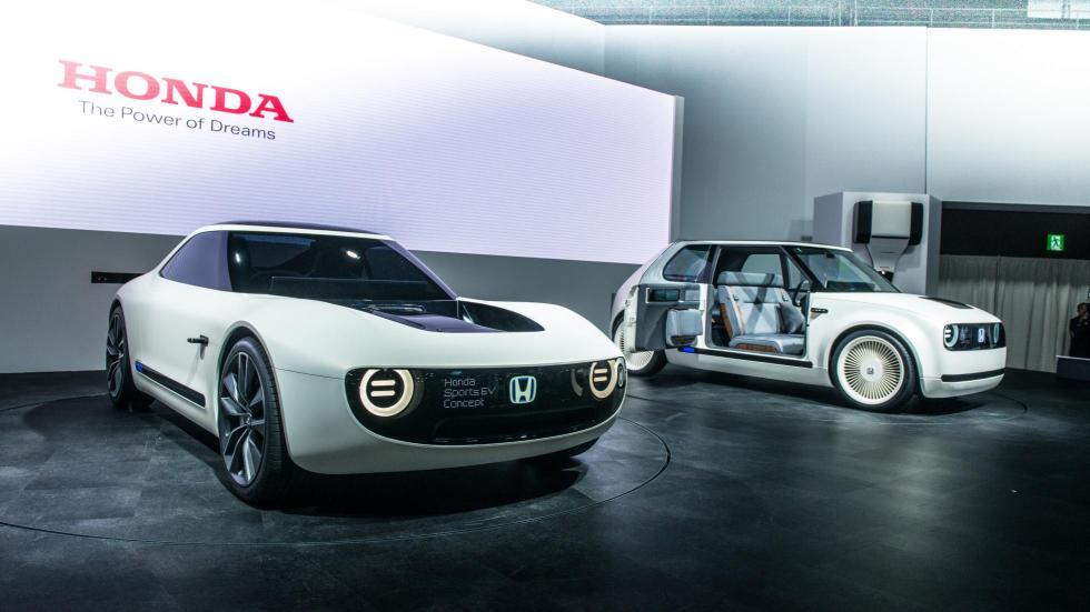 Honda Sports EV Concept (V)