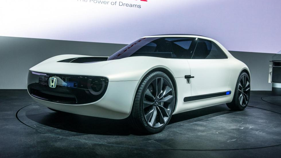 Honda Sports EV Concept (VI)