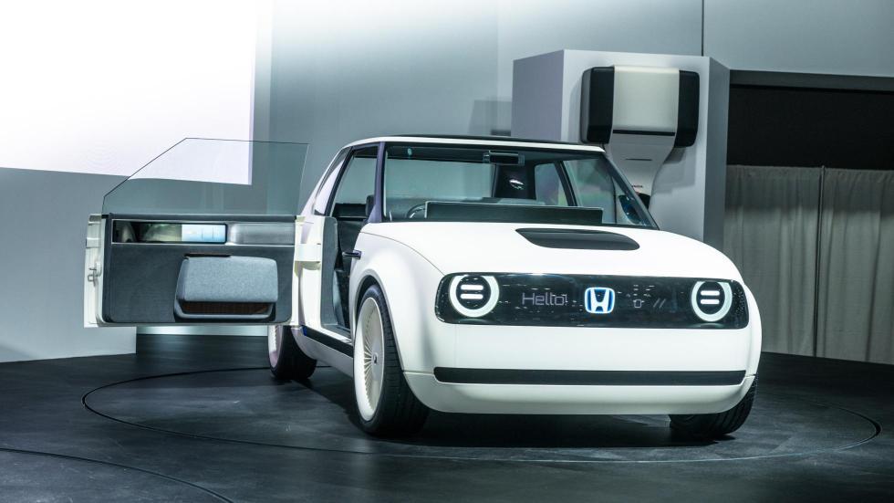 Honda Sports EV Concept (VII)