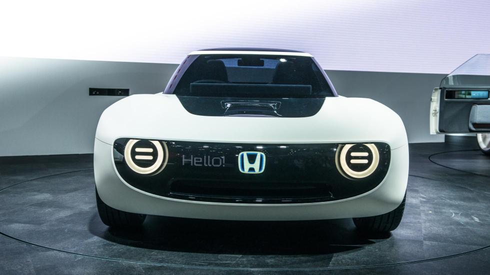 Honda Sports EV Concept (VIII)