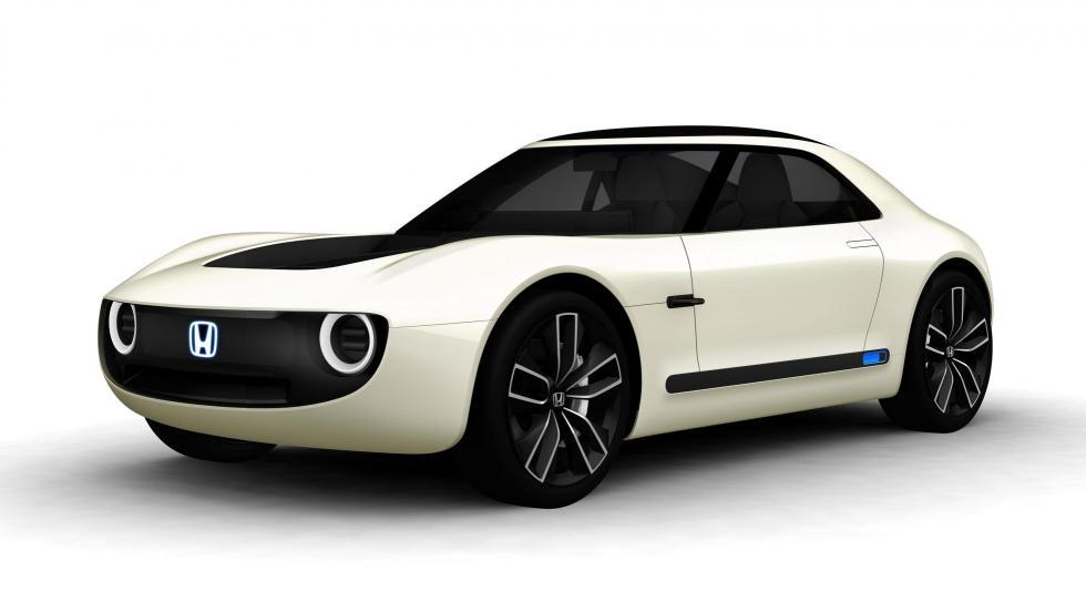 Honda Sports EV Concept (X)