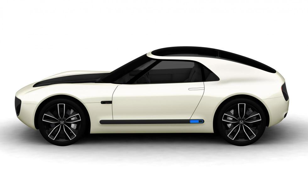 Honda Sports EV Concept (XI)