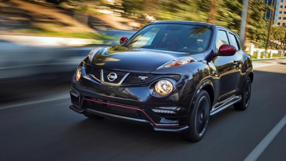 Nissan GT-R 2018 - Nada de SUV/descapotables