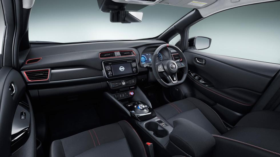 Nissan Leaf Nismo (VI)