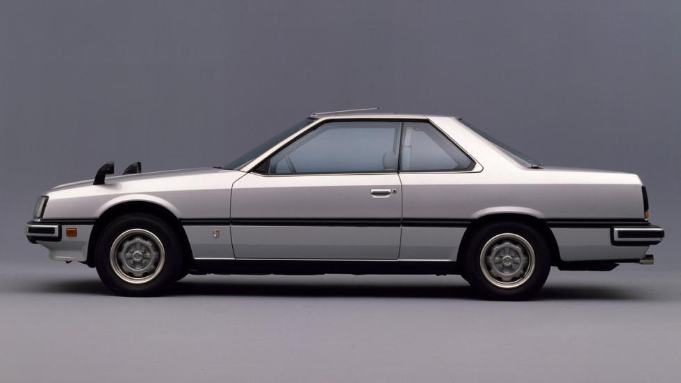 Nissan Skyline 1981