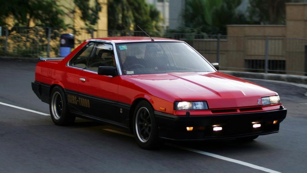 Nissan Skyline 1983