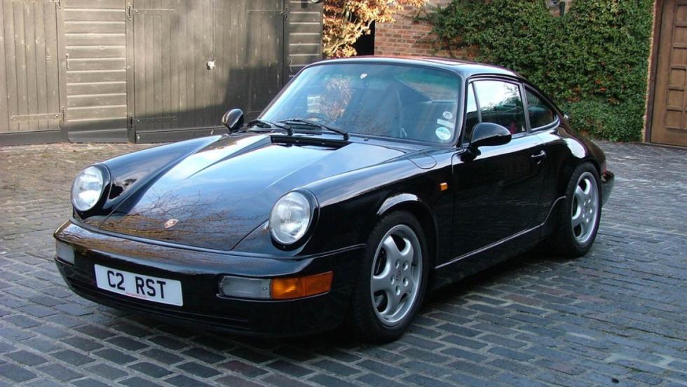 Porsche 911 RS Touring (1992)