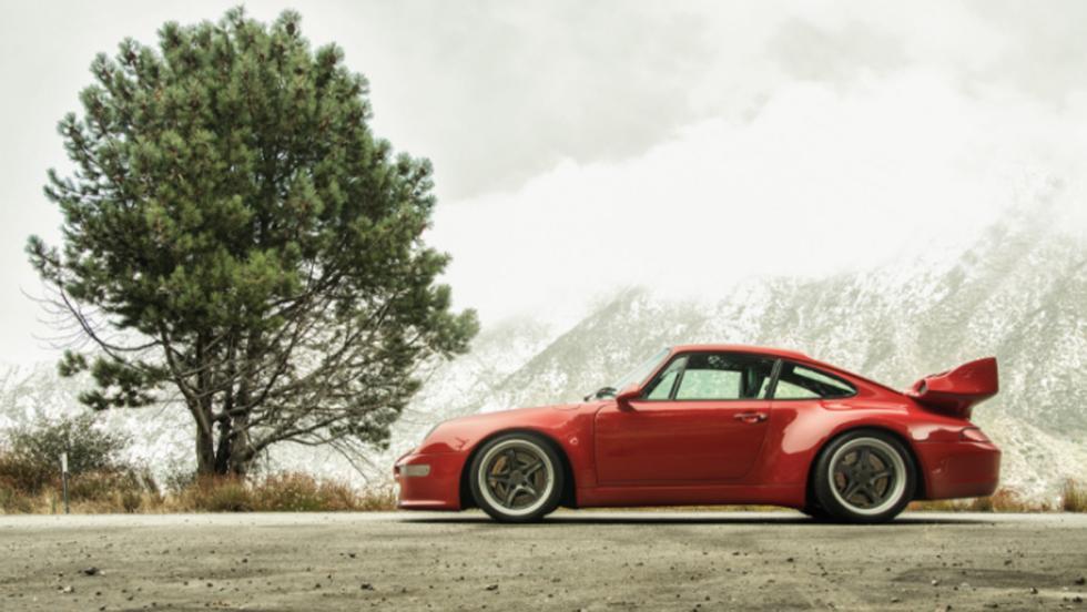 Porsche 993 400 R (VII)