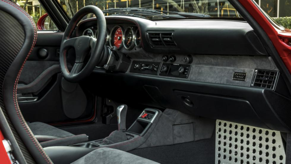 Porsche 993 400 R (VIII)