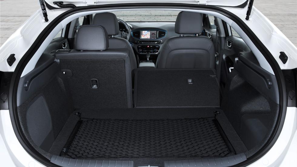 Prueba Hyundai Ioniq (VI)