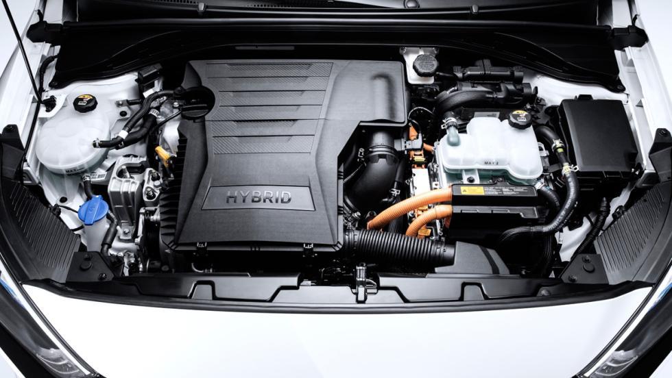 Prueba Hyundai Ioniq (VII)